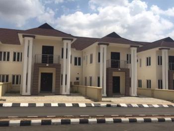 Exquisite 4 Bedroom Terrace Duplex, Apo, Abuja, Terraced Duplex for Sale