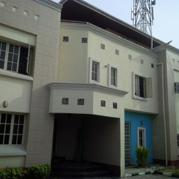 a Good 5 Bedroom Terrace Duplex, Lekki Phase 1, Lekki, Lagos, Flat for Rent