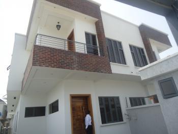 4 Bedroom Semi-detached Duplex with a Maids Room, By Orchid Hotel Road, Ikota Villa Estate, Lekki, Lagos, Semi-detached Bungalow for Sale