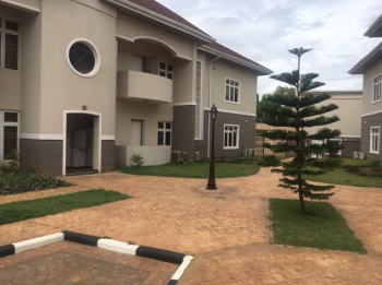 Well Finished 8 Units of 2 Bedroom Serviced Apartment, Asokoro District, Abuja, Flat for Rent