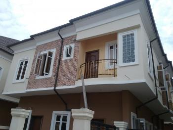 Wonderfully Newly Built 4 Bedroom Semi Detached Duplex, Ologolo, Lekki, Lagos, Semi-detached Duplex for Sale