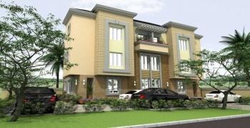 4 Bedroom Semi Detached Terraces with a Bq Each, Mojisola Onikoyi Estate, Ikoyi, Lagos, Semi-detached Duplex for Sale