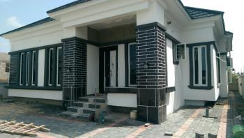 Wonderfully  Built 3 Bedroom Fully Detached Bungalow with 1 Room Bq, Thomas Estate, Ajah, Lagos, Detached Bungalow for Sale