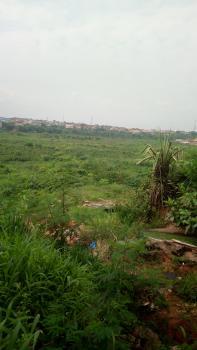 32 Acres of Bare Land, Gra, Magodo, Lagos, Residential Land for Sale