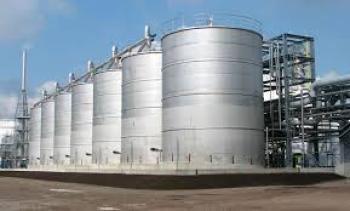 Tank Farm on 3 Acres of Land, Tin Can, Apapa, Lagos, Tank Farm for Sale