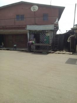555.47sqm of Land Having a Storey Building, Tolu Road, Ajegunle, Apapa, Lagos, Mixed-use Land for Sale