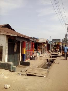 a Landed Property of 391.18sqm, Amore, Ajegunle, Apapa, Lagos, Mixed-use Land for Sale
