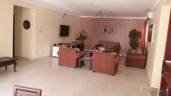 4 Bedroom Flat, Off Kushenla, Ikate Elegushi, Lekki, Lagos, Flat Short Let