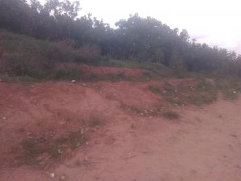 2.5 Hectare Housing Estate Land, Behind Inec Quaters, Guzape District, Abuja, Residential Land for Sale