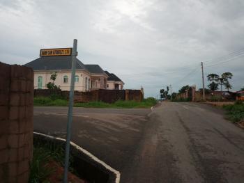 Plot of Land, Golf Estate 2, Gra, Enugu, Enugu, Residential Land for Sale