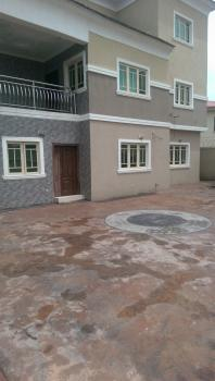 Modern, Brand New 4 Bedroom Duplex Plus a Room Bq, Lekki Phase 1, Lekki, Lagos, Semi-detached Duplex for Rent