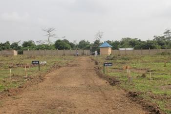 Eden Park Phase Ii, Behind Punch Newspaper, Along Lagos -ibadan Express Way, Before Mfm Prayer City, Ilasamaja, Mushin, Lagos, Mixed-use Land for Sale