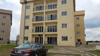 Well Built 3 Bedroom Flat on The First Floor in Golf Estate, Golf Estate, Port Harcourt, Rivers, Flat for Rent