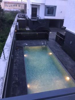 4 Bedroom Terrace, Lcc Road (behind Chevron Estate), Lekki Expressway, Lekki, Lagos, Terraced Duplex for Sale