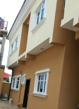 Newly Built 2 Bedrooms, Sabo, Yaba, Lagos, Flat for Rent