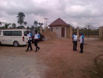 Land Opposite Nestle Factory, Mowe Ofada, Opposite Nestle Factory, Mowe Ofada, Ogun, Mixed-use Land for Sale