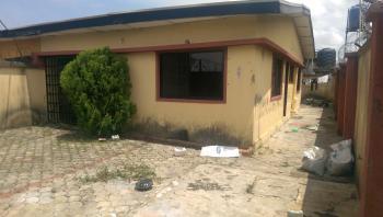 a  Neat Semi-detached 2 Bedroom Bungalow, Abraham Adesanya Estate, Ajah, Lagos, Detached Bungalow for Sale