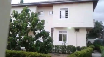 Lovely 6 Bedroom Detached Duplex, Wuse 2, Abuja, Detached Duplex for Rent