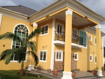 Decent 5 Bedroom Duplex with 2 Living Rooms, Off Mcc Road, Uratta, Owerri, Imo, Detached Duplex for Sale