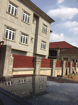 Block of 6 Units, 2 Bedrooms Luxury Apartments with a Room Self Con Each, Off Abdusalmi Abubakar Way, Gudu, Abuja, Block of Flats for Sale