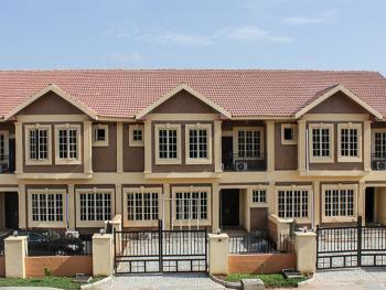 Nicely Built Well Furnished 4 Bedroom Terrace, Amen Estate Off Eleko Beach, Ibeju Lekki, Lagos, Terraced Duplex for Sale