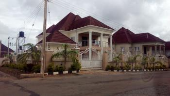 Newly Built 4 Bedroom Duplex with 2 Rooms Boys Quoter, By Godab, Lifecamp, Kafe, Abuja, Detached Duplex for Rent