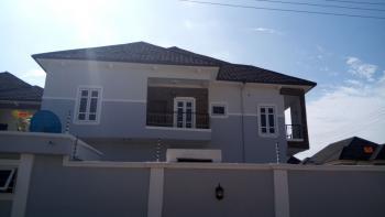 Brand New 4 Bedroom Semi-detached Duplex with Bq, Ologolo, Lekki, Lagos, Semi-detached Duplex for Rent
