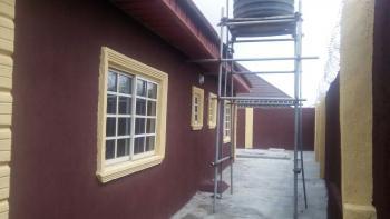 2 Nos of Newly Built 3 Bedroom Flat All En Suite, Moshood, Ibafo, Ogun, Block of Flats for Sale