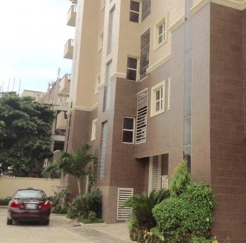 Luxury Fully Furnished 3 Bedroom Service   Apartment with Excellent Facilities., Off Club Road, Old Ikoyi, Ikoyi, Lagos, Flat for Rent