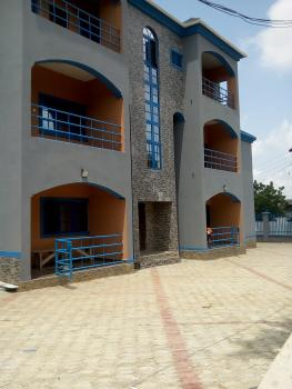 a Tastefully Finished & Brand New 2 Bedroom Flat, By The Catholic Church, Life Camp, Gwarinpa, Abuja, Flat for Rent