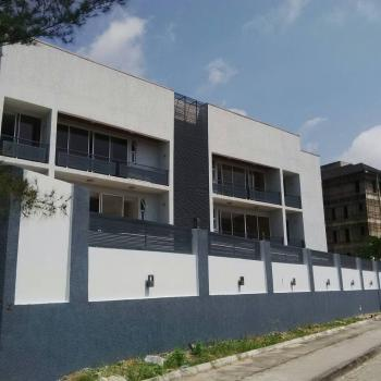 3 Bedroom Flat with Excellent Finishing, Fitted Kitchenware and Ac, 2nd Avenue (abacha) Estate, Ikoyi, Lagos, Flat for Rent