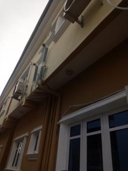 Luxury Newly Built Three Tenant Three Bedroom Flat, Sabo, Yaba, Lagos, Flat for Rent