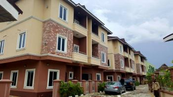 4 Bedroom Terrace, Child Avenue, Gra, Apapa, Lagos, House for Sale