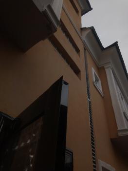 Beautiful, Newly Built 2 Bedroom All Rooms En-suite, Alagomeji, Yaba, Lagos, Flat for Rent