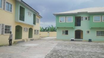 3 Bedroom Terrace Duplex, Mowe, Mowe Ofada, Ogun, Detached Duplex for Sale