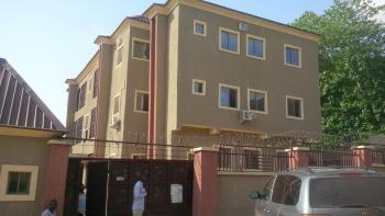 a Very Neat Three Bedroom Flat, Mabuchi, Abuja, Flat for Rent