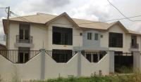 4 Units Of 3 Bedroom Flats, Oko-oba, Agege, Lagos, 3 Bedroom, 2 Baths Flat / Apartment For Sale