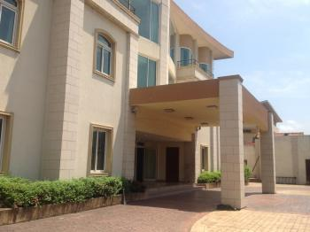 New Built 28 Rooms Luxury Five Star Hotel  with All Facilities, Osborne, Ikoyi, Lagos, Hotel / Guest House for Sale
