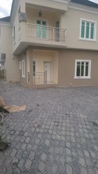 Exquisitely Newly Fully-detached Built 5 Bedroom Duplex, Graceland Estate, Ajah, Lagos, Detached Duplex for Sale