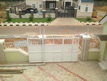 Brand New Luxury 4 Bedroom Fully Detached Duplex with 2 Rooms Bq, Suncity Estate, Lokogoma District, Abuja, Detached Duplex for Sale