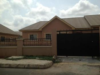 Brand New Top Notch 2 Bedroom Stand Alone Bungalow, All En Suite, Pop, Around Sunnyvale Estate, Lokogoma District, Abuja, Detached Bungalow for Rent