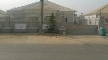 Luxury N a Top Notch 3 Bedroom Fully Detached Bungalow with a Bq, Acs, Security House, Electric Fence, Just After Brains &hammers, Life Camp, Gwarinpa, Abuja, Detached Duplex for Sale