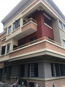 New 5 Bedroom Terrace Duplex, Close to 4 Points Hotel, Oniru, Victoria Island (vi), Lagos, Terraced Duplex for Sale