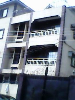 All Rm En Suite 3 Bedroom Flat, Isolo, Lagos, Flat for Rent