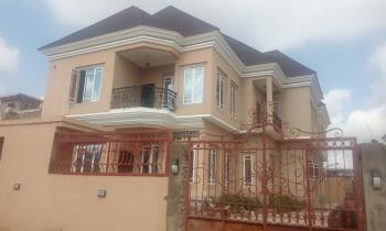 Luxury Newly Completed 3 Bedroom Flat, Ikolaba Estate, New Bodija, Ibadan, Oyo, Flat for Rent