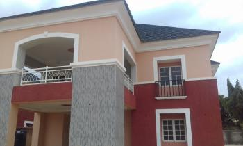 5 Bedroom Duplex, Living Faith Road, Beside Breweries, By Decent Shelter Plaza, Life Camp, Gwarinpa, Abuja, Detached Duplex for Sale