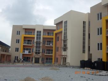 Superb Three Bedroom Apartments, in a Prime Location, Lekki Phase 1, Lekki, Lagos, Flat for Sale