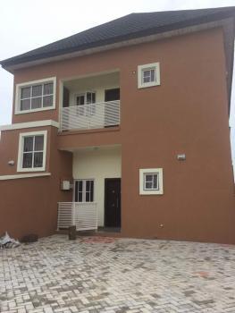 Luxury 4 Bedroom Terrace, Omole Phase 2, Ikeja, Lagos, Terraced Bungalow for Rent