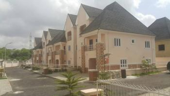 Luxury 8 Unit of 4 Bedroom Terrace Duplex, Guzape District, Abuja, Terraced Duplex for Sale