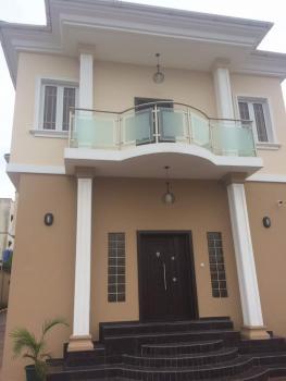 Luxury 5 Bedroom Duplex with Bq, Omole Phase 2, Ikeja, Lagos, Detached Duplex for Sale